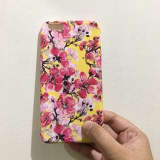 iPhone 6s plus + phone case BNEW