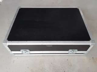 Casemaker 32 Channel Mixer Flight Case for Sale