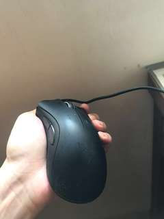 DEATH ADDER RAZER