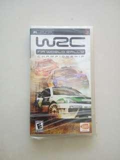 PSP game ( No Reduce )