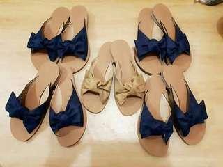 Marikina made quality sandals