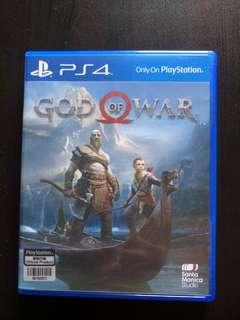 God of war (gow)