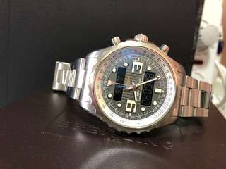 BREITLING CHRONOSPACE REPEATER CHRONO 48mm