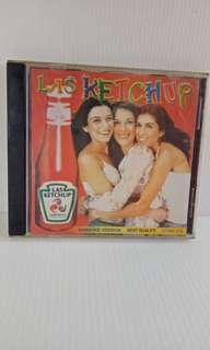 VCD Last Ketchup