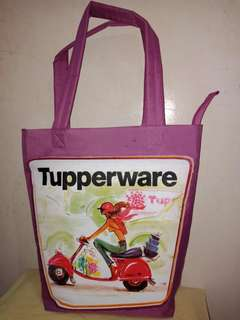 Tas Tupperware