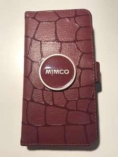 Mimco iPhone 7 Case