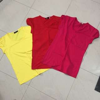 BN 3 Basic Blouse