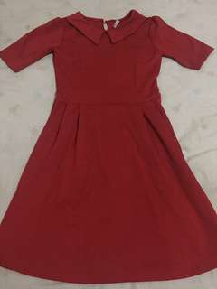 Red Dress sale
