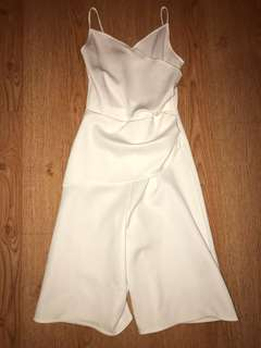 APARTMENT 8 culottes pantsuit