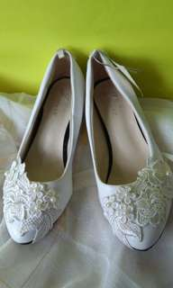 WEDDING SHOES OR ANY EVENT
