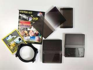 Cokin ND Grad Kit 77mm