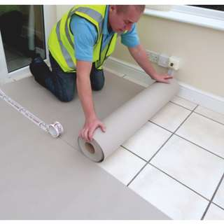 CHEAP! BTO Floor Protection Service!!