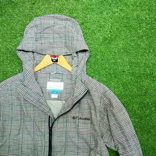 jaket running columbia