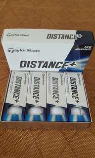🚚 TaylorMade distance 二層遠距球