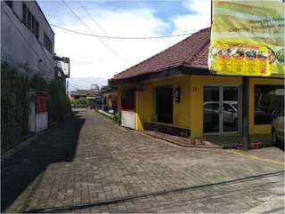 Dijual Kantor @ Jl Ahmad Yani Bandung Cicaheum