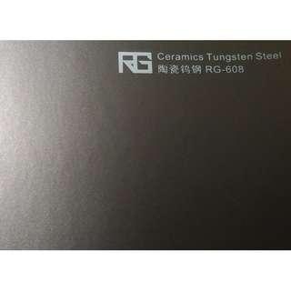 🚚 RG 專業車膜改色保護 陶瓷鎢鋼100CM*152CM