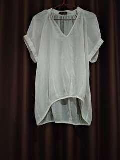 Ana soe blouse