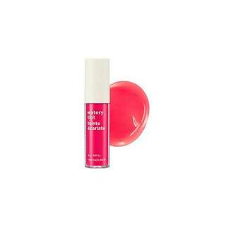 The Face Shop Watery Tint 01 Pink Bella New Edition