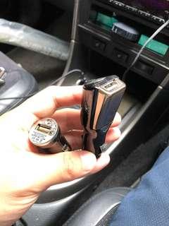 車充 USB 充電 2個