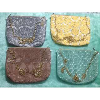 THAILAND SLING BAGS
