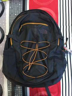 ORIGINAL VERY SLIGHTLY USED NORTH FACE BACK PACK