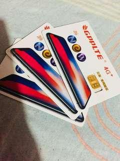 GPP LTE chip plug and play