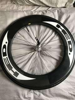 HED Aero Wheelset
