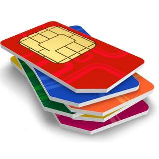 REGISTERED SINGAPORE,MALAYSIA AND THAILAND SIM CARD FOR SALES