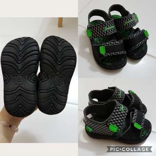 2 Pairs of Baby Shoes
