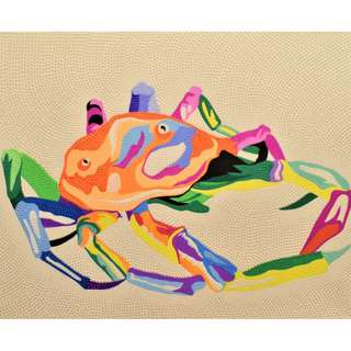 Japanese Spider Crab Painting (90cm x 70cm)