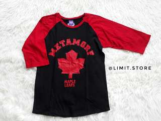 Shirt Metamorf