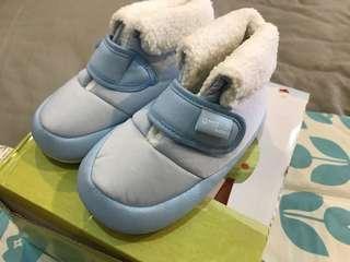 🚚 幼童水洗絲靴鞋