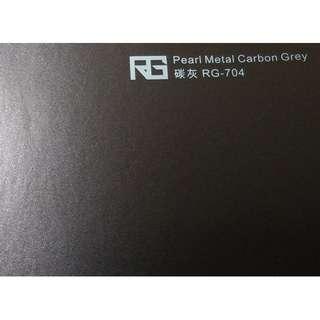 🚚 RG 專業車膜改色保護 碳灰100CM*152CM