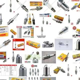 Made in 日本 NGK BCPR5ES-11 3524 / 6696 Standard 火咀