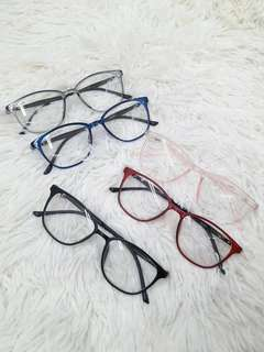Fashionable eyewear