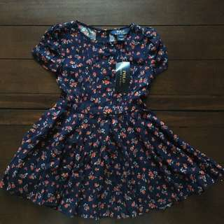 ORIGINAL Ralph Lauren Kids Dress