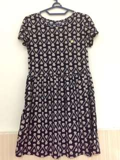 Surfer girl dress original
