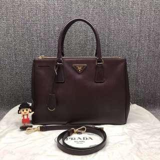 💯% Authentic Prada Handbag