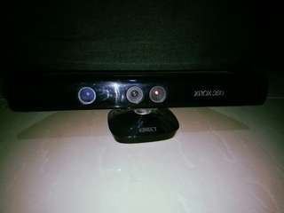 Xbox-360 Kinect