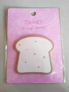 Toast Sticky Notes