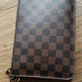 Authentic Pouch LV