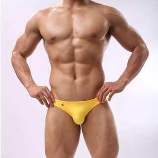 OG Men Underwear - Yellow