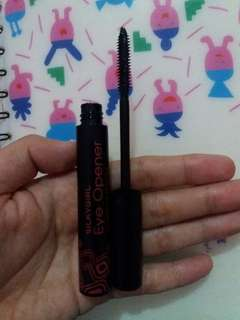Silky Girl Eye Opener Waterproof Mascara