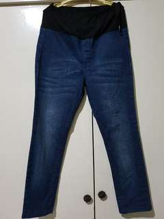 Mother 2 Be Maternity Jeans (L)