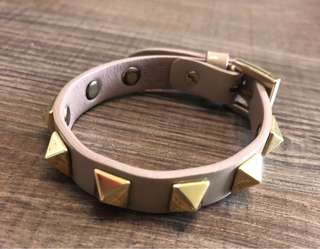 Authentic Valentino Rockstud bracelet