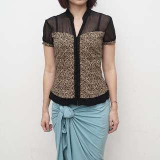 bin House Batik - Cita Petite - Size S