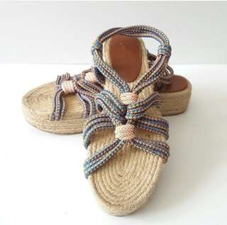 Bimba Sandals Aurh