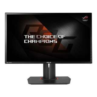 ASUS ROG SWIFT PG258Q 24.5 GAMING MONITOR