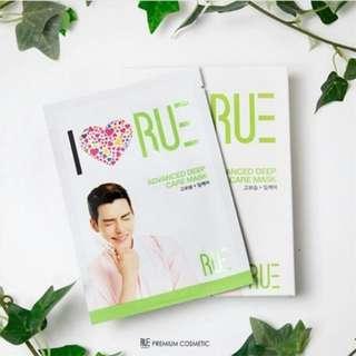 I Love Rue Advance Deep Care Mask