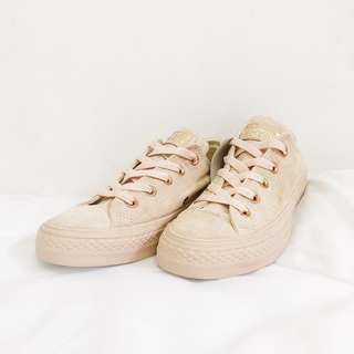 CONVERSE NUDE COLLECTION, Pastel Pink, Unisex